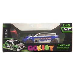Gokidy Uzaktan Kumandalı Yarış Arabası - Thumbnail