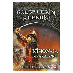 Gölgelerin Efendisi 10 - Nihon - Ja İmparatoru - Thumbnail