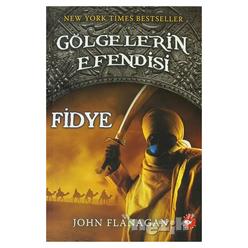Gölgelerin Efendisi 7 - Fidye - Thumbnail