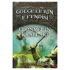 Gölgelerin Efendisi 8 - Clonmel'in Kralları - Thumbnail