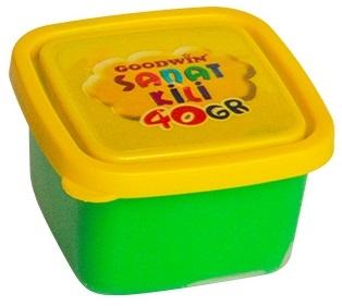 Goodwin Sanat Kili 40 gr Yeşil