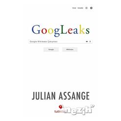 Googleaks - Thumbnail