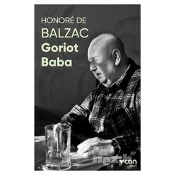 Goriot Baba (Fotoğraflı Klasikler) - Thumbnail