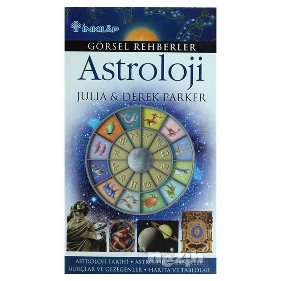 Görsel Rehberler - Astroloji