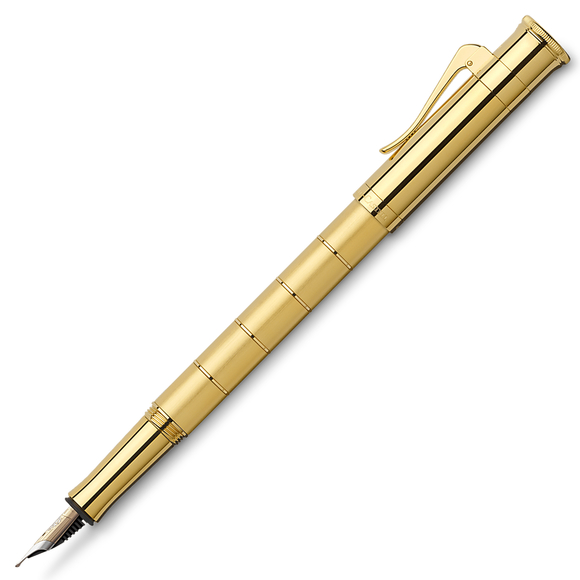 Graf von Faber Castell Anello Gold Dolma Kalem 145600
