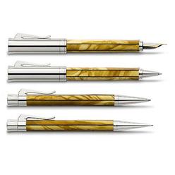 Graf von Faber Castell Elemento Kalem Seti 4'lü Set 144030 - Thumbnail
