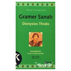 Gramer Sanatı - Thumbnail