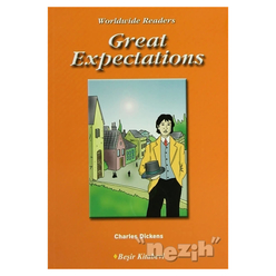 Great Expectations: Level-4 - Thumbnail