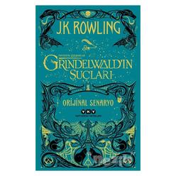 Grindelwald'ın Suçları - Fantastik Canavarlar - Thumbnail