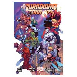 Guardians Team-Up - Thumbnail
