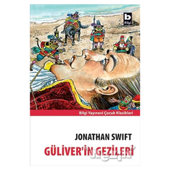 Güliver'in Gezileri - Thumbnail