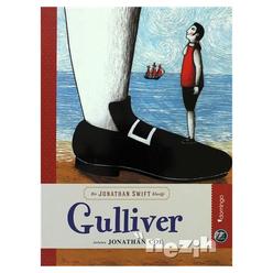 Gulliver - Thumbnail