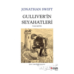 Gulliver'in Seyahatleri - Thumbnail