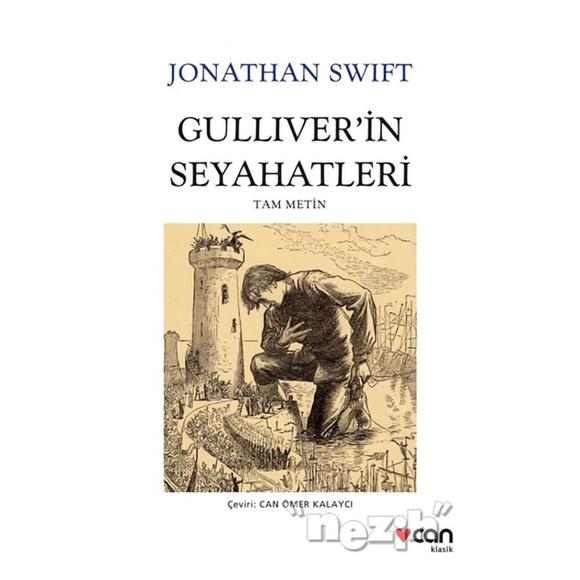 Gulliver'in Seyahatleri