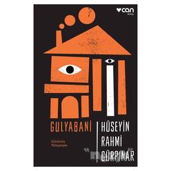 Gulyabani (Günümüz Türkçesiyle) - Thumbnail
