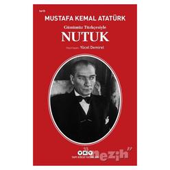 Günümüz Türkçesiyle Nutuk - Thumbnail