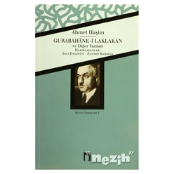 Gurabahane-i Laklakan ve Diğer Yazıları - Thumbnail