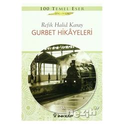 Gurbet Hikayeleri - Thumbnail