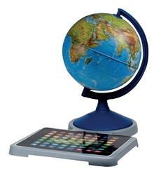 Gürbüz Siyasi Konuşan Küre Işıksız 20 cm 45202 - Thumbnail