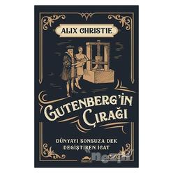 Gutenberg'in Çırağı - Thumbnail