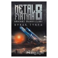 Hakikat Muhafızları - Metal Fırtına 8 - Thumbnail