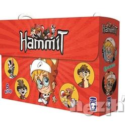 Hammit Set (5 Kitap Takım) - Thumbnail