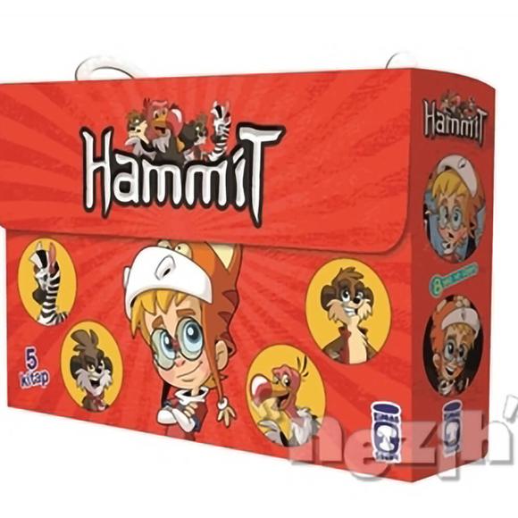Hammit Set (5 Kitap Takım)