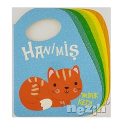 Hanimiş Minik Kedi - Thumbnail