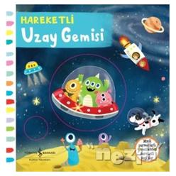 Hareketli Uzay Gemisi - Thumbnail