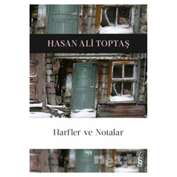 Harfler ve Notalar - Thumbnail