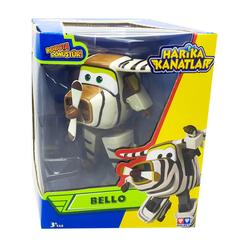 Harika Kanatlar Dönüşen Bello - Thumbnail