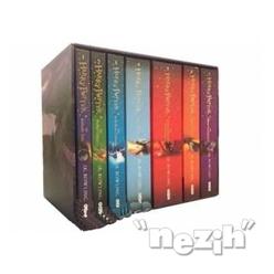 Harry Potter Seti (7 Kitap Takım) - Thumbnail
