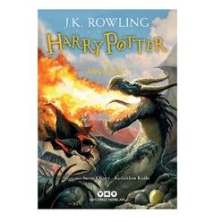 Harry Potter ve Ateş Kadehi - 4 - Thumbnail