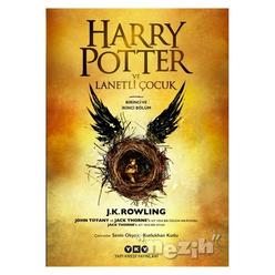 Harry Potter ve Lanetli Çocuk - Birinci ve İkinci Bölüm - Thumbnail