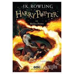 Harry Potter ve Melez Prens - 6 - Thumbnail