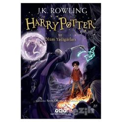 Harry Potter ve Ölüm Yadigarları 7 - Thumbnail