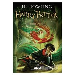 Harry Potter ve Sırlar Odası - 2 - Thumbnail