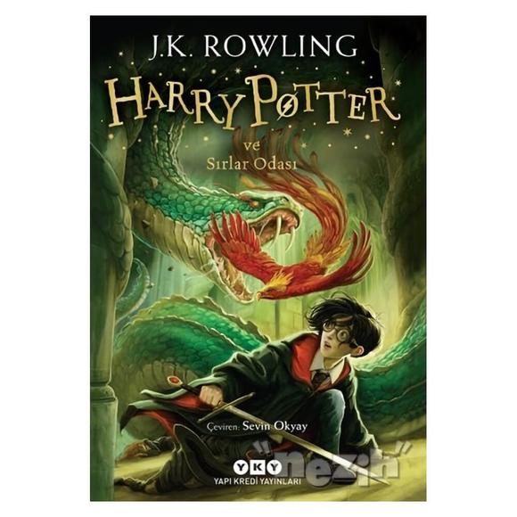 Harry Potter ve Sırlar Odası - 2
