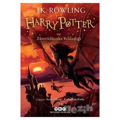 Harry Potter ve Zümrüdüanka Yoldaşlığı - 5 - Thumbnail