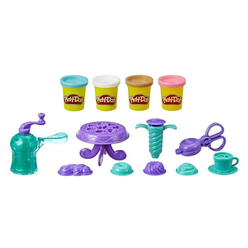 Hasbro Play-Doh Donut Eğlencesi E3344 - Thumbnail