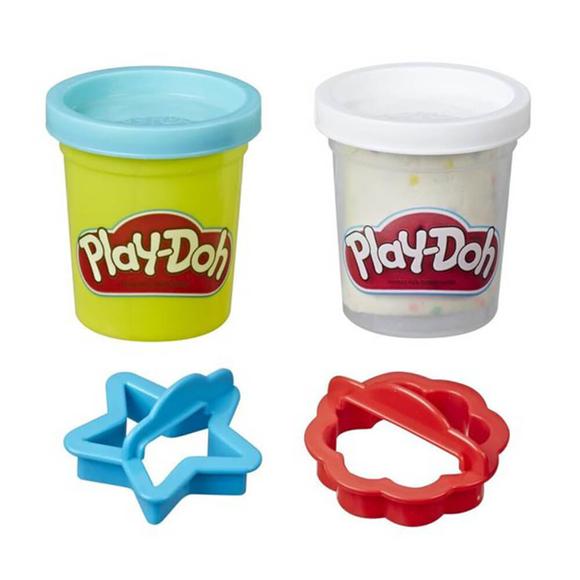 Hasbro Play-Doh Kurabiye Partisi E5100