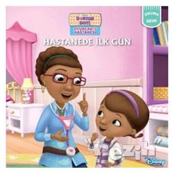 Hastanede İlk Gün - Doktor Doti Oyuncak Hastanesi - Thumbnail