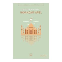 Hava Adamı Ariel - Thumbnail