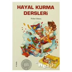 Hayal Kurma Dersleri - Thumbnail