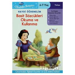 Haydi Öğrenelim - Basit Sözcükleri Okuma ve Kullanma 6-7 Yaş - Thumbnail