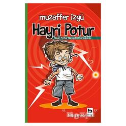Hayri Potur - Thumbnail