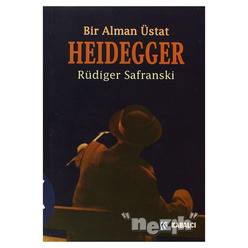 Heidegger : Bir Alman Üstat - Thumbnail