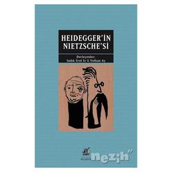 Heidegger'in Nietzsche'si - Thumbnail