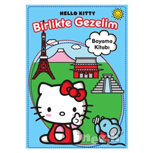 Hello Kitty - Birlikte Gezelim