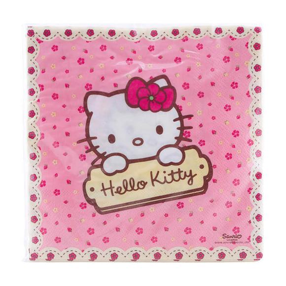 Hello Kitty Kağıt Peçete 16'lı